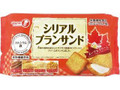 takara シリアルブランサンド メープルクリーム 袋10個