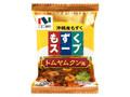 ニコニコのり もずくスープ トムヤムクン風 袋7g