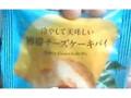 中島大祥堂 冷やして美味しい 檸檬チーズケーキパイ 1個