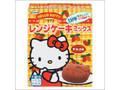 ニップン キティ レンジケーキミックス チョコ味 箱55g