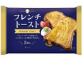 ニップン フレンチトースト 2枚入 袋118g