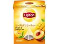 リプトン ピーチ&マンゴーティー 袋12包