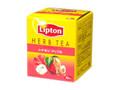 リプトン ハーブティー シナモンアップル 箱2.1g×10
