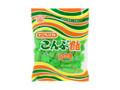 浪速製菓 ナニワのソフト こんぶ飴 袋95g