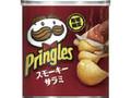 プリングルズ スモーキーサラミ 缶40g