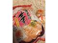 ホンダ製菓 鉄火焼 海老の華 70g