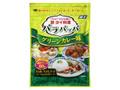 富士食品 パラパッパ グリーンカレー味 袋60g