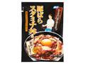 富士食品 今日は俺が作ります 豚ばらスタミナ丼の素 袋81g