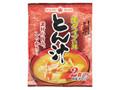ひかり味噌 生タイプの具 とん汁 2食入り 袋61g×2