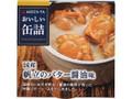 明治屋 おいしい缶詰 国産帆立のバター醤油味 缶70g
