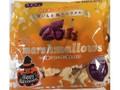 明治屋 秋を楽しむマシュマロ 紫いも&塩キャラメル 70g