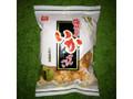 三河屋製菓 海鮮工房 いかせんべい 袋55g