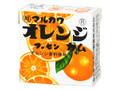 マルカワ オレンジフーセンガム 箱4個