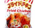 松山製菓 テキサスコーン フライドチキン 袋10g