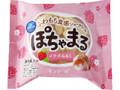 モンテール 小さな洋菓子店 ぽちゃまる イチゴみるく 袋1個