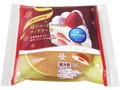 モンテール 小さな洋菓子店 苺ショートケーキのサンドケーキ 袋1個