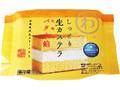 モンテール 小さな洋菓子店 しっとり生カステラ 北海道バター餡 袋1個