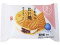 モンテール 小さな洋菓子店 わスイーツ ふわもちたい焼 粒あん&ミルク 袋1個