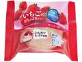 モンテール 小さな洋菓子店 いちごのぽちゃまるシュー 袋1個