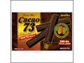 名糖 メイトー(MEITO) 名糖 One's BAR Cacao73チョコレート 30g