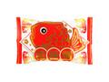 名糖産業 福福鯛 チョコレート 袋1個