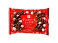 セブンプレミアム チョコレートミックス クリスマスパッケージ 袋336g