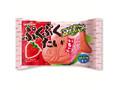 名糖 ぷくぷくたい いちご エアインチョコ 袋1個