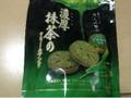 松永製菓 松永製菓 濃厚抹茶のクリームサンド 60g