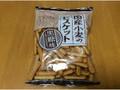 松永 国産小麦のビスケット 国産小麦のビスケット 黒糖味 110g