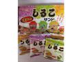 松永 しるこサンド 3種アソート 30g×6袋