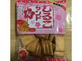 松永 しるこサンド 桜 袋90g
