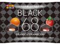 チロル チロルチョコ ブラック68 袋8個