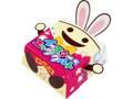 チロル チロルチョコ イースターBOX 箱14個