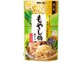 モランボン 菜の匠 もやし鍋用スープ 中華醤油味 袋750g