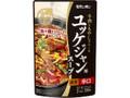モランボン 韓の食菜 ユッケジャン用スープ 袋330g