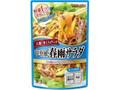 モランボン 野菜1つでかんたん 中華風春雨サラダ 袋140g