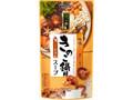モランボン 菜の匠 きのこ鍋用スープ 750g