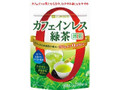 三井銘茶 カフェインレス緑茶 煎茶 袋40g