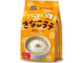 日東紅茶 チロルチョコ×日東紅茶 きなこラテ 袋13g×8
