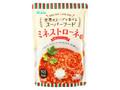 テーブルランド 世界のスープで食べるスーパーフード ミネストローネ風 袋250g