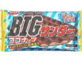 有楽製菓 夏こそナッツ ビッグサンダーココナッツ 袋1枚