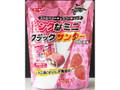 有楽製菓 ピンクなミニブラックサンダー プレミアムいちご味 袋12個