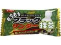 有楽製菓 もちもちブラックサンダー 抹茶 袋1本