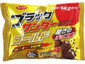 有楽製菓 ブラックサンダー ゴールドミニバー 袋168g