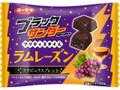 有楽製菓 ブラックサンダー プリティスタイル ラムレーズン 袋55g
