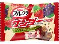 有楽製菓 フルグラ サンダー ミニバー 袋134g