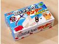 有楽製菓 白いブラックサンダー 沖縄出張中 箱12本