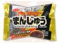 有楽製菓 ブラックサンダーまんじゅう 袋1個