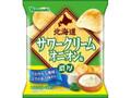 山芳製菓 北海道サワークリームオニオン味 袋50g