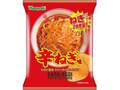 山芳製菓 ポテトチップス 辛ねぎ味 袋65g
